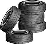 Buy 3 Tires Get One For