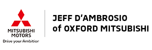 Jeff D'Ambrosio of Oxford Mitsubishi