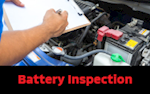 Battery Inspection