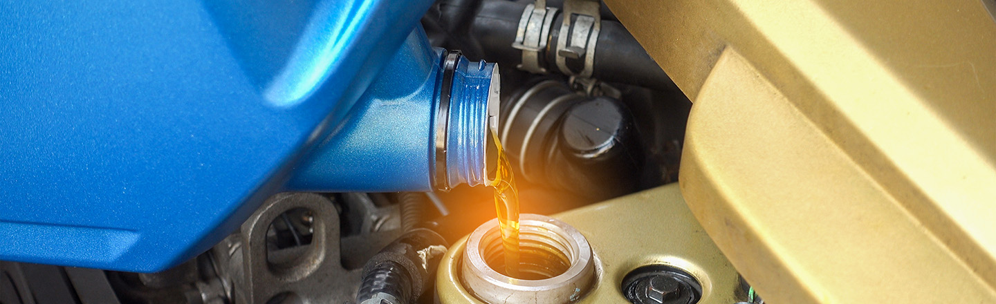 Car Oil And Filter Changes In Conroe, TX For Drivers Of All Brands