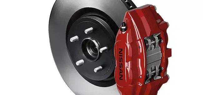 Nissan Brake Service Mossy Nissan Houston TX